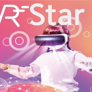 """신규콘텐츠 """"VR STAR"""""""